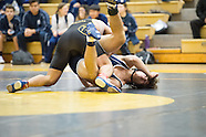Capo Valley Wrestling v Newport Harbor