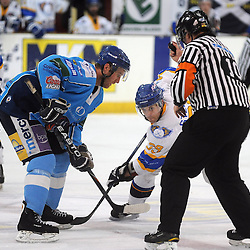 Fife Flyers v Coventry Blaze | Rapid Solicitors Elite League | 21 January 2012