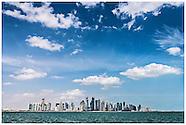 2014 Doha Fina Venues