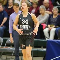Women's Basketball: University of Texas at Dallas Comets vs. Trinity University (Texas) Tigers