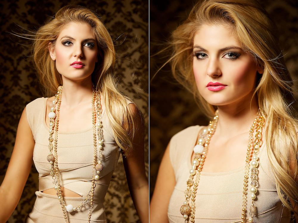 Leslie McConn, Miss Fredericksburg USA 2011