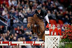 Devos, Pieter (BEL) Claire Z<br /> Göteborg - Gothenburg Horse Show FEI World Cups 2017<br /> © Stefan Lafrentz