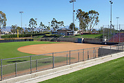 Deanna Manning Stadium Softball Field