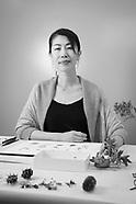 Asuka Hishiki - Artist