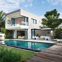 Resort / Villa