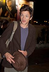 John Hawkes at San Sebastian Film Festival 22-9-12