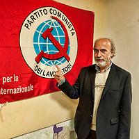 Marco Ferrando, candidato premier