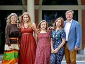 Royals Pictures NETHERLANDS