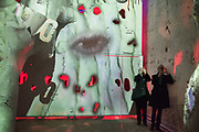 Trolls party, Out of Control in Venice, Pavilion of Iceland, Venice Biennale,  Thursday 11 May 2017