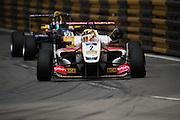 October 16-20, 2016: Macau Grand Prix. 2 Maximilian GÜNTHER, SJM Theodore Racing by Prema
