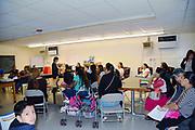 Workshop session at Feria Educativa Hispana 2017