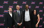 May 7, 2019-XFL-Los Angeles Press Conference