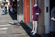 November 2008, New Orleans, Louisiana.