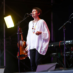 European Championships Culture festival, Glasgow, 8 August 2018