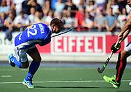 UTRECHT Hockey Play Off<br /> Kampong - Oranje - Rood<br /> Foto: Martijn Havenga <br /> WORLDSPORTPICS COPYRIGHT FRANK UIJLENBROEK