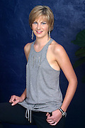 MAKEOVER SHOOT AT ATLANTIS SALON WITH .MODEL CARLY & COMPLETED MAKEOVER SHOTS AT ATALANTIS, PADDINGTON...PICS: PAUL LOVELACE 20-4-04..PLEASE CREDIT ATLANTIS FOR THE LOCATION OF THE MAKEOVER., Fashion shoots & events, Sydney