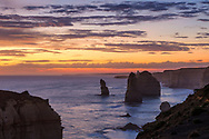 Oceania; Australia; Australian; Down Under; Victoria; Port Campbell National Park; The Twelve Apostles;
