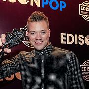 NLD/Amsterdam/20130211- Uitreiking Edison Pop 2013, gers Pardoel
