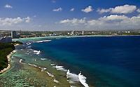 Guam Images from Jan-April 2013
