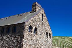 Niner Wine Estates winery, Paso Robles, California, United States of America