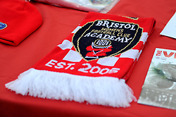 - Mandatory by-line: Paul Knight/JMP - Mobile: 07966 386802 - 04/10/2015 -  FOOTBALL - Stoke Gifford Stadium - Bristol, England -  Bristol Academy Women v Liverpool Ladies FC - FA Women's Super League