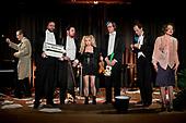 Theater Kontrapunkt 20171128 - Hilfe, die Herdmanns kommen!