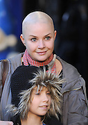 30.JANUARY.2011.  LONDON<br /> <br /> GAIL PORTER ATTENDS THE UK PREMIERE OF NEW FILM GNOMEO AND JULIET AT THE ODEON CINEMA, LEICESTER SQUARE.<br /> <br /> BYLINE MUST READ: EDBIMAGEARCHIVE.COM<br /> <br /> *THIS IMAGE IS STRICTLY FOR UK NEWSPAPERS AND MAGAZINES ONLY*<br /> *FOR WORLDWIDE SALES AND WEB USE PLEASE CONTACT EDBIMAGEARCHIVE - 0208 954 5968*