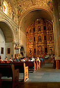 Santo Domingo Church, Oaxaca, Mexico<br />