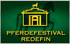 Redefin - Pferdefestival und Bemer Riders Tour Etappe 2019