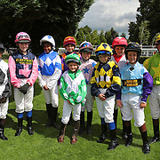 Lingfield 9th August 2013