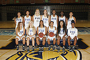 FIU Women's Basketball 2015