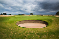 BRIDGE OF DON Schotland - Murcar Links Golf Club. COPYRIGHT KOEN SUYK