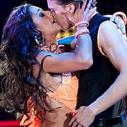 DUI/Berlin/20100528 - Finale Let's Dance 2010, Raúl Richter & Melissa Ortiz-Gomez