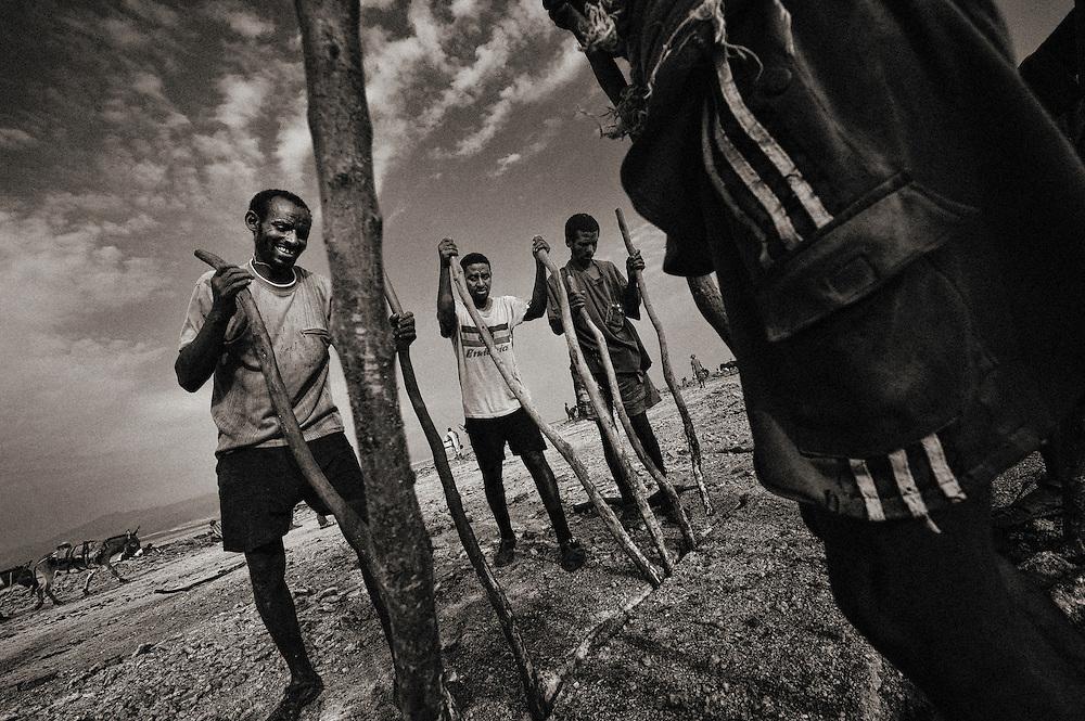 Africa, East Africa, Ethiopia, Etiopia, Horn of Africa, danakil depression, dancalia, Dallol