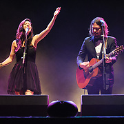 The Civil Wars, 2012