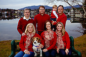 Biggs Family Portraits Lake Placid