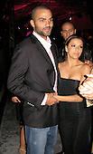Eva Longoria Tony Parker Cannes 05/14/2009