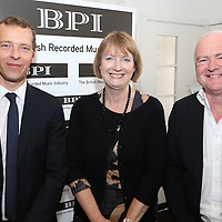 BPI AGM 2012