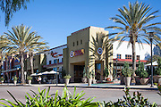 Mercantile East Shopping Center In Ladera Ranch