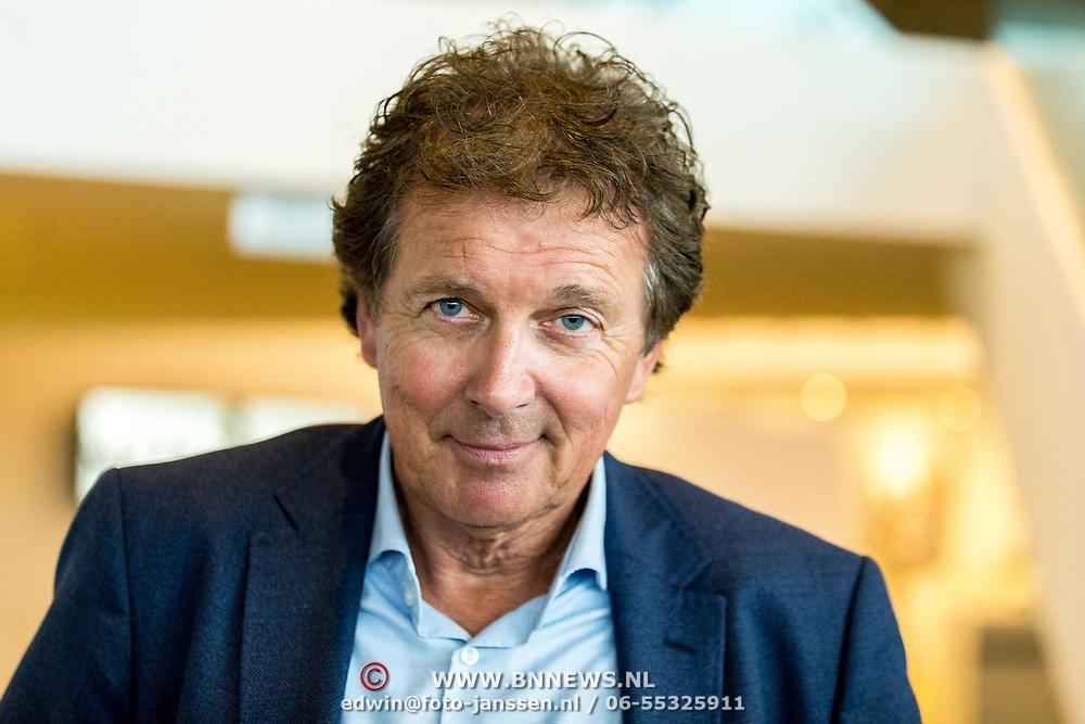 NLD/Amsterdam/20170830 - RTL Presentatie 2017/2018, Robert ten Brink