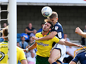 Millwall v Norwich City
