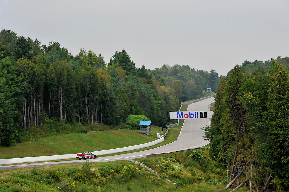 30 August - 1 September 2013, Bowmanville, Ontario Canada<br /> Johnny Sauter<br /> &copy;2013, Scott R LePage<br /> LAT Photo USA