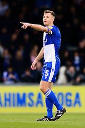 Tony Craig of Bristol Rovers - Mandatory by-line: Dougie Allward/JMP - 07/12/2019 - FOOTBALL - Memorial Stadium - Bristol, England - Bristol Rovers v Southend United - Sky Bet League One