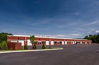 Exterior Image of 8 Easter Court at Dolfield Business Park by Jeffrey Sauers of Commercial Photographics, Architectural Photo Artistry in Washington DC, Virginia to Florida and PA to New England