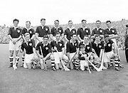 Neg No: 860/a1769-a1778,..4091955AISHCF,..04.09.1955, 09.14.1955, 4th September 1955,..All Ireland Senior Hurling Championship - Final,..Wexford.03-13,.Galway.02-08,..Galway Team..