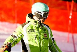 NEUREUTHER Felix of Germany prior to the Men's Slalom - Pokal Vitranc 2014 of FIS Alpine Ski World Cup 2013/2014, on March 9, 2014 in Vitranc, Kranjska Gora, Slovenia. Photo by Matic Klansek Velej / Sportida