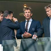 NLD/Amsterdam/20180919 - Ajax - AEK, Edwin van der Sar