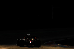 February 19, 2019 - Barcelona, Barcelona, Spain - Low light at the sunset during the Formula 1 2019 Pre-Season Tests at Circuit de Barcelona - Catalunya in Montmelo, Spain on February 19. (Credit Image: © Xavier Bonilla/NurPhoto via ZUMA Press)