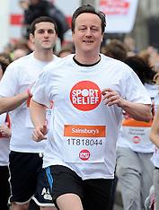 Cameron Running