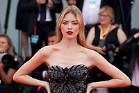 Martha Hunt at the Opening Ceremony and gala screening of the film The Truth (La Vérité) at the 76th Venice Film Festival, Sala Grande on Wednesday 28th August 2019, Venice Lido, Italy.